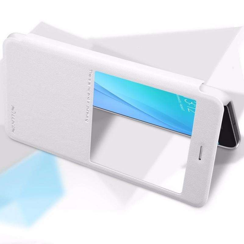 Белый чехол для Xiaomi Mi A1