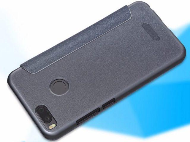 Чехол Nillkin для Xiaomi Mi A1