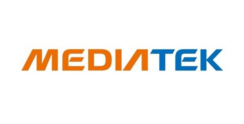 MediaTek логотип компании