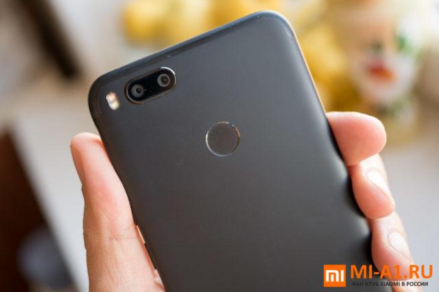 Тест камер в Xiaomi Mi A1 на фото и видео