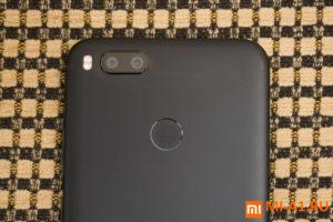 Xiaomi Mi A1 64GB Black фото