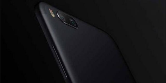 Xiaomi Mi5X черный