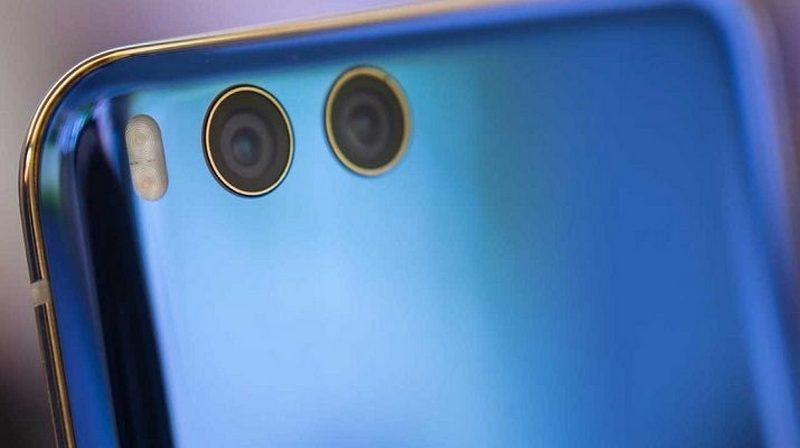 Xiaomi Mi6X задняя часть