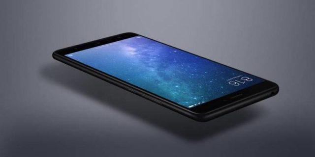 Xiaomi Mi6c тонкий