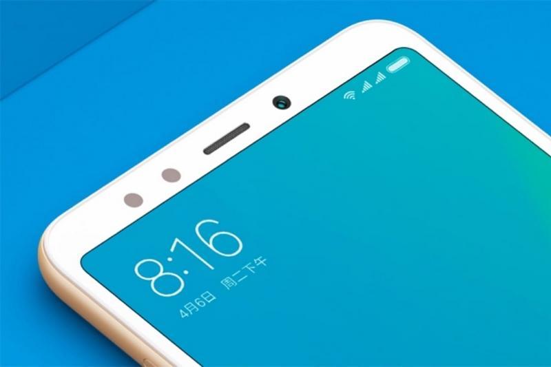 Xiaomi R1 почти без рамок