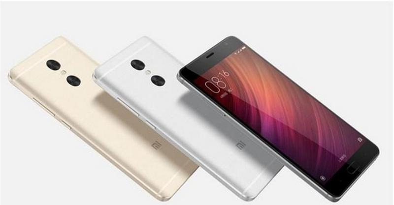 Xiaomi Redmi Pro 2 варианты