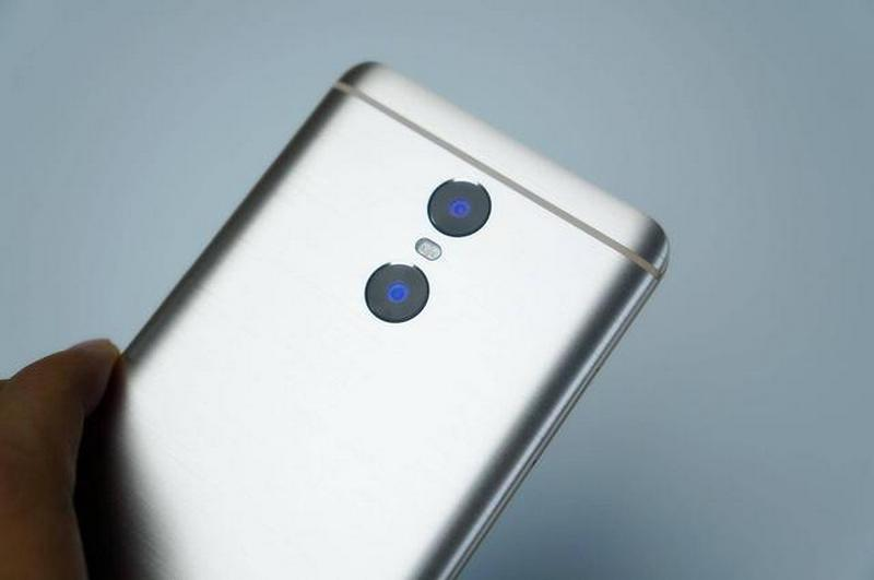 Xiaomi Redmi Pro 2 фото