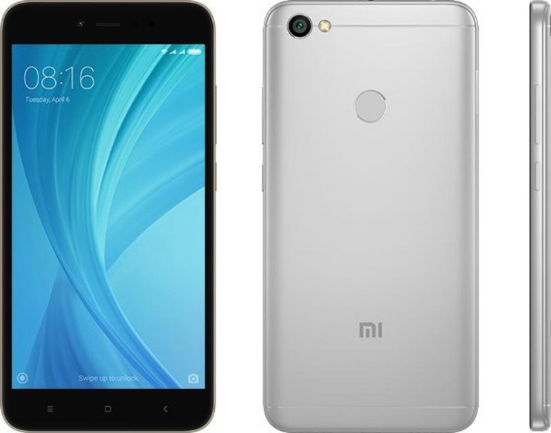 Xiaomi Y1 (lite) серый