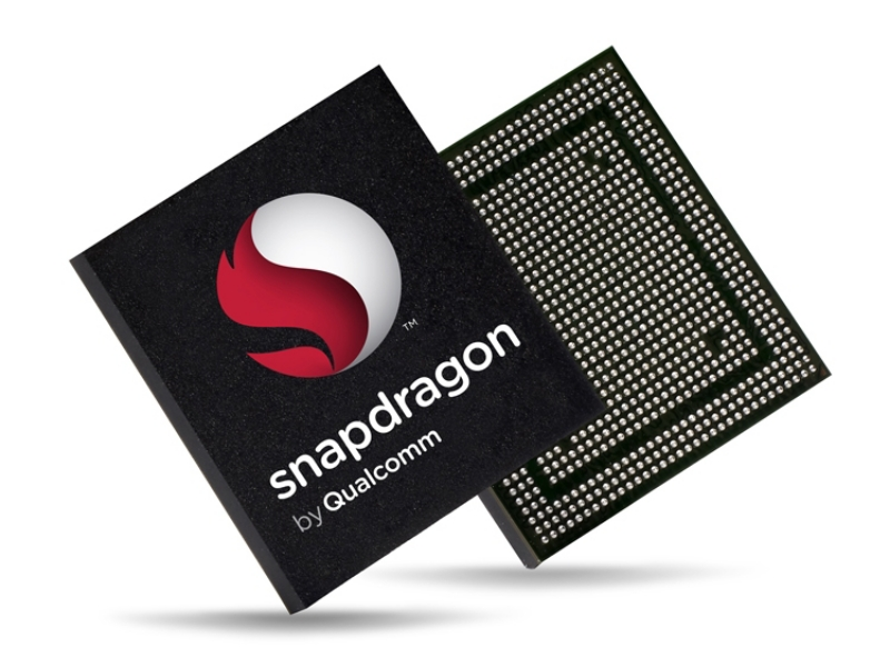 Qualcomm Snapdragon 845 на Xiaomi Mi7
