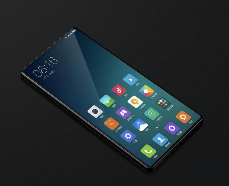Смартфон Xiaomi стильный