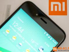 Xiaomi Mi A1 AnTuTu Benchmark