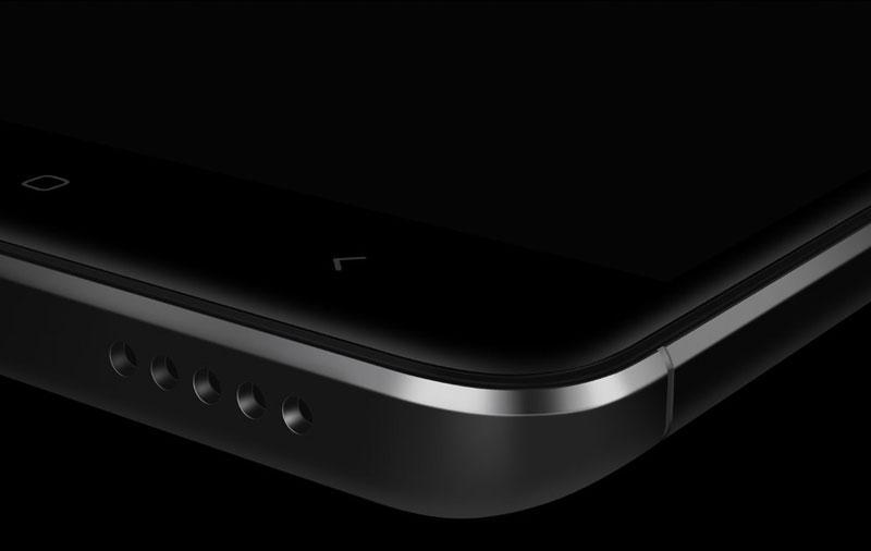 Xiaomi Mi Max 3 стильный