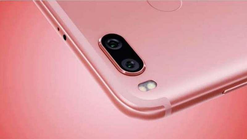 Xiaomi Mi Max 3 с двойной камерой