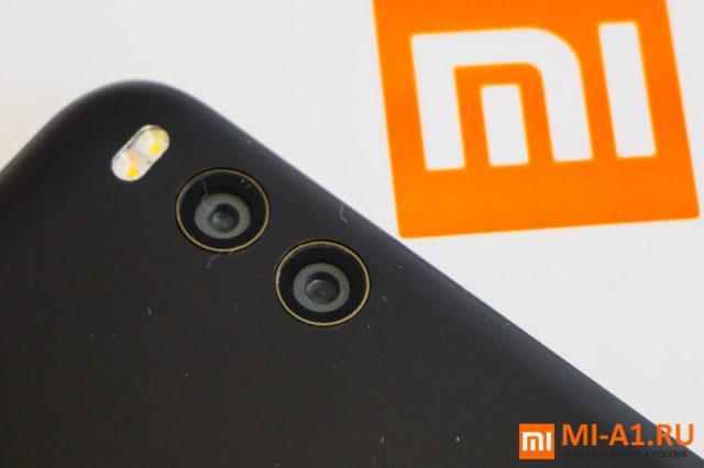 Xiaomi Mi Note 3 протестирован в DxOMark