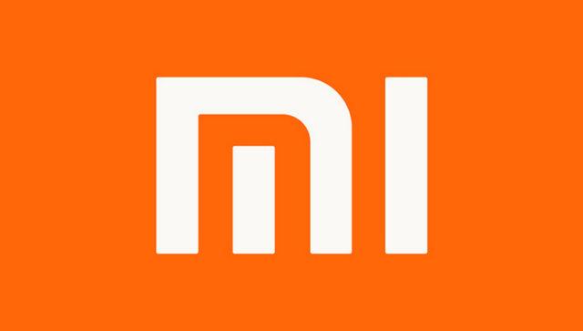Xiaomi Mi логотип