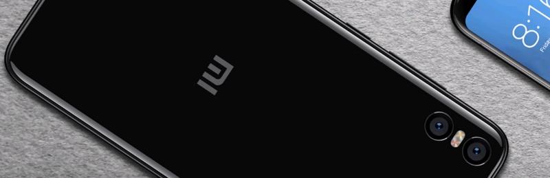 Xiaomi Mi7 черный
