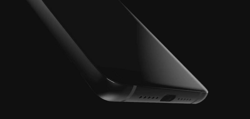 Xiaomi Mi7 стильный