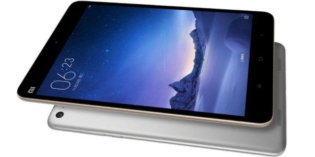 Xiaomi MiPad 2 серый