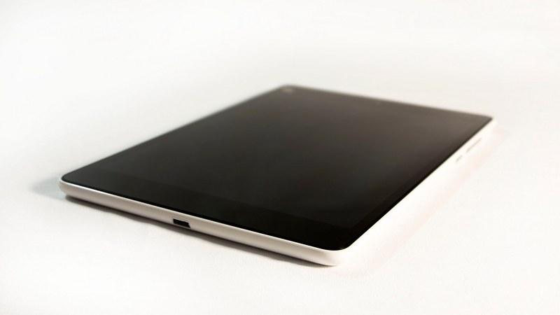 Xiaomi MiPad стильный