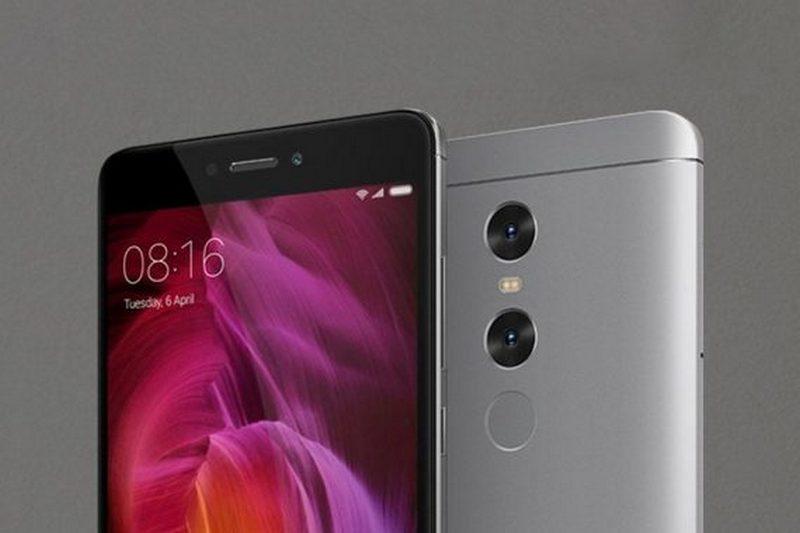 Xiaomi R1 серый