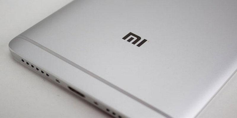 Xiaomi Redmi Note 5 серый