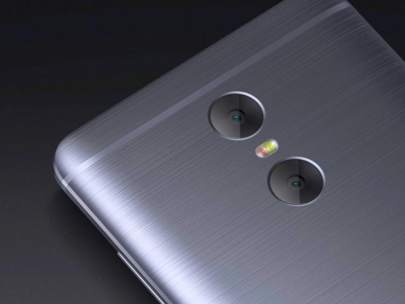 Xiaomi Redmi Pro 2 стильный