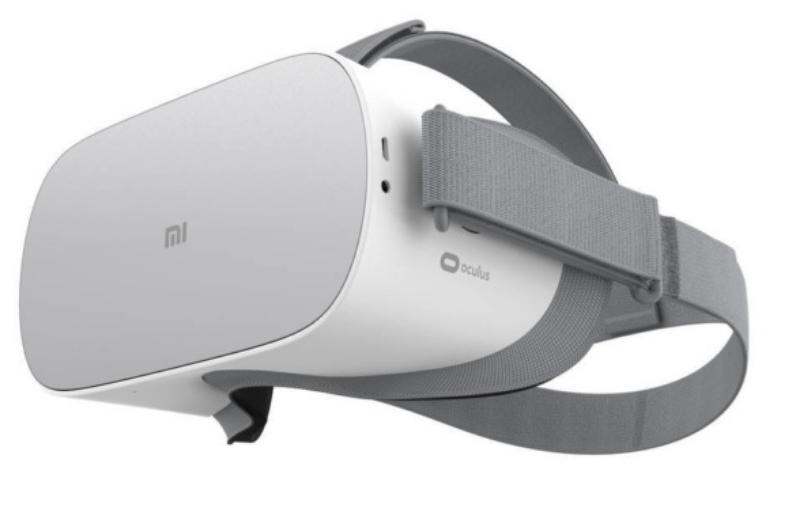 VR шлем от Xiaomi