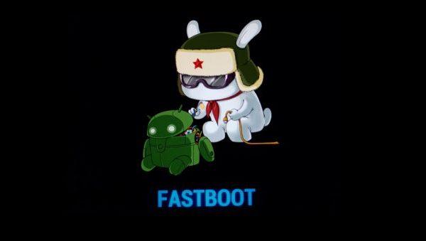 Xiaomi Mi A1 root права