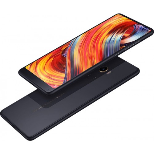 Xiaomi Mi Mix 2s тонкий