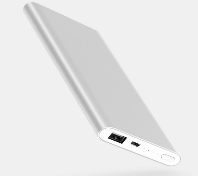 Xiaomi Mi Power 2 тонкий