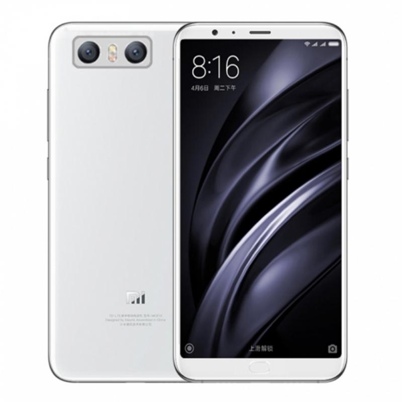 Xiaomi Mi6X спереди