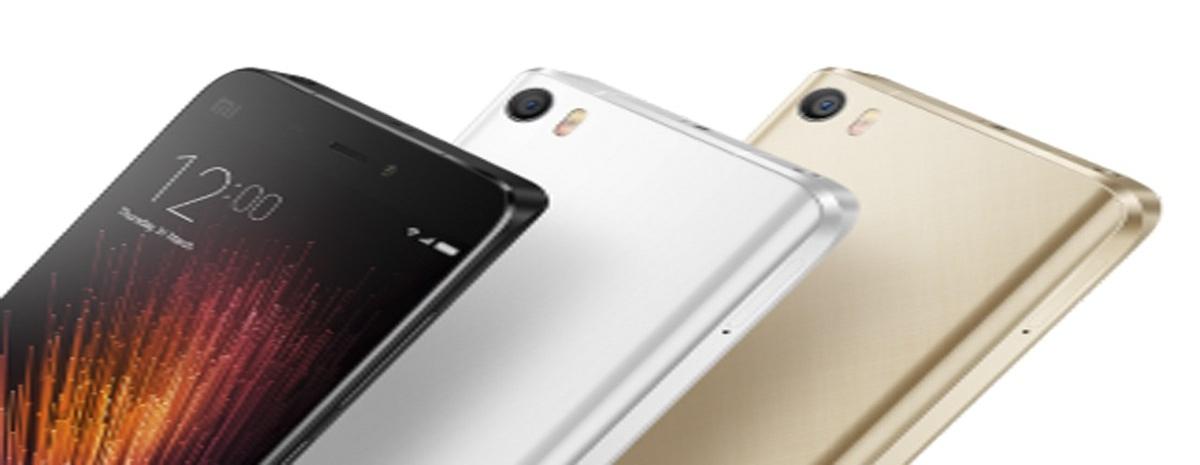 Xiaomi Mi6X тонкий