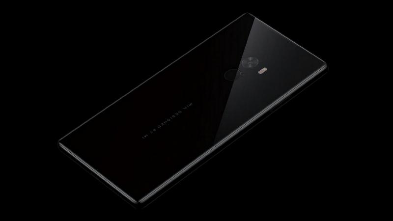 Xiaomi Redmi 6 тонкий
