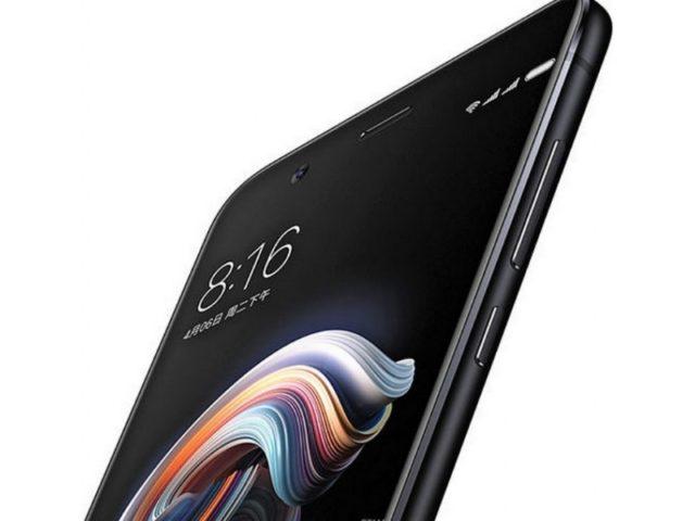 Xiaomi смартфон