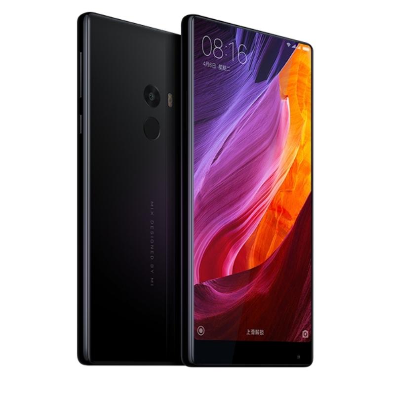 Xiaomi Mi Mix тонкий
