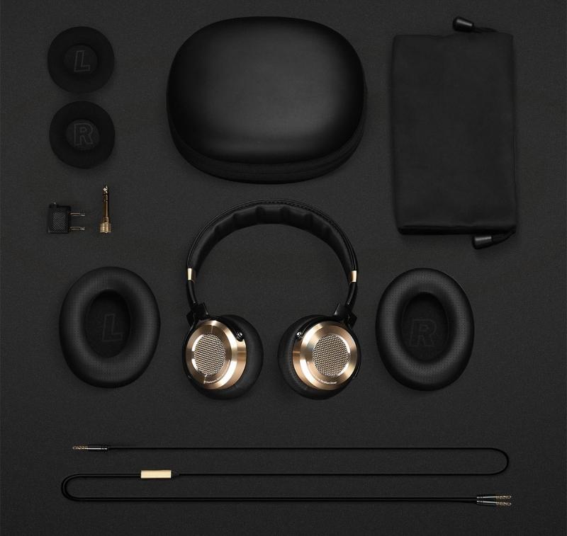 Xiaomi наушники стильные