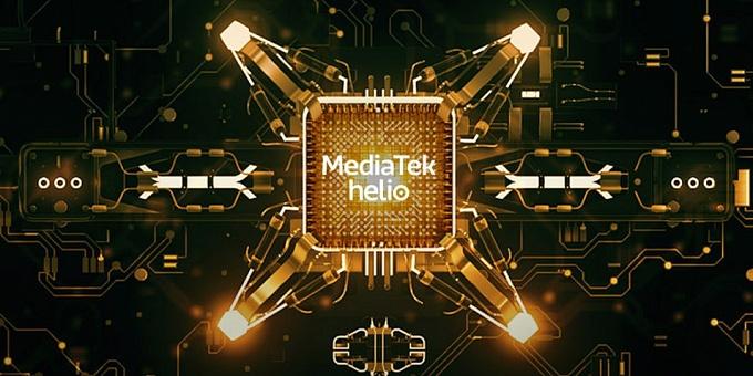Helio P60 новый чип компании MediaTek