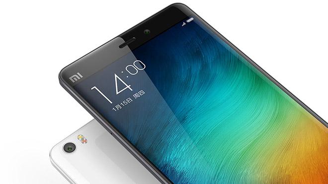 Xiaomi Berlin с рамками