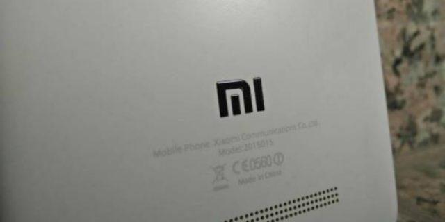 Xiaomi Black Shark с логотипом