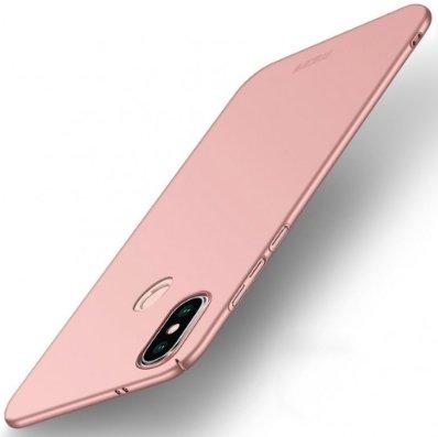 Xiaomi Mi 6X розовый
