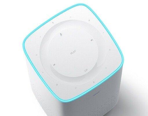 Xiaomi Mi AI Speaker первая модель компании