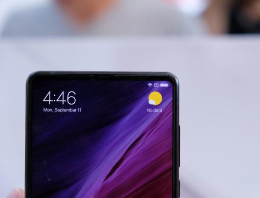 Xiaomi Mi Mix 2 стильный