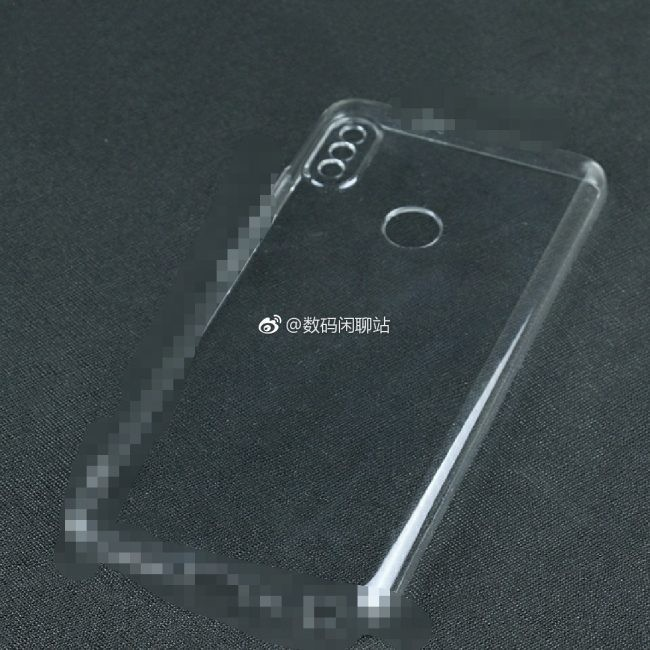 Xiaomi Mi Mix 3 чехол