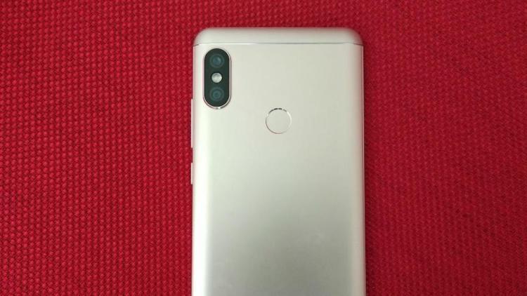 Xiaomi Redmi Note 5 Pro китайский