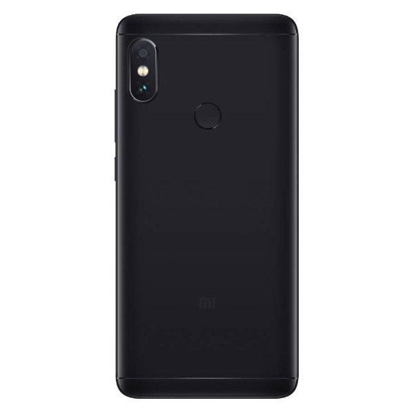 Xiaomi Redmi Note 5 Pro черный